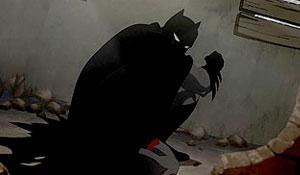 BatmanYearOne