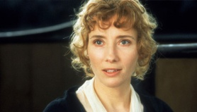 Emma Thompson as Elinor (Sense & Sensibility)