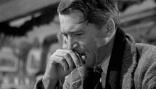 James Stewart as George Bailey (It's A Wonderful Life)