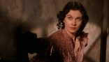 Vivien Leigh as Scarlett O'Hara (Gone with the Wind)