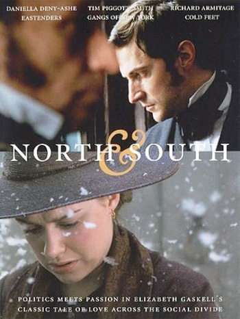 NorthSouthDVDcover