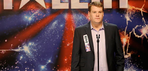 James Corden as Paul Potts