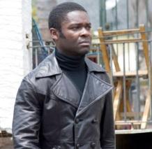 David Oyelowo as Louis