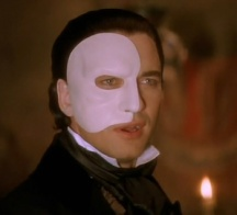 Gerard Butler (The Phantom of the Opera, 2004)
