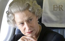 Helen Mirren as Queen Elizabeth II