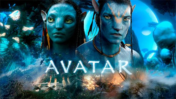 AvatarQuadPoster