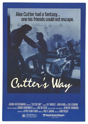 CuttersWayPoster