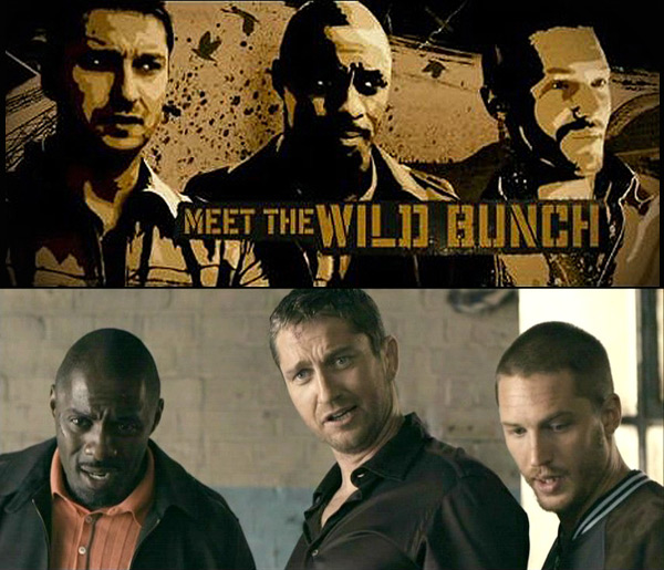 the wild bunch rocknrolla