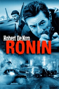 RoninPoster