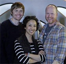 Whedon_SHIELDwriters