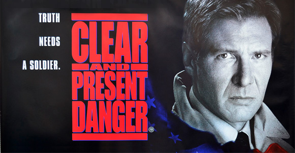 ClearPresentDanger