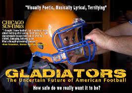 GladiatorsFootball