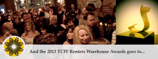 TCFF2013Awards