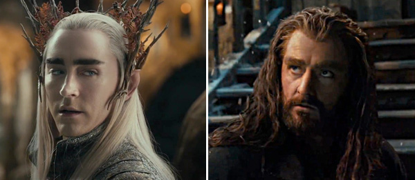 ThranduilThorin_Hobbit2