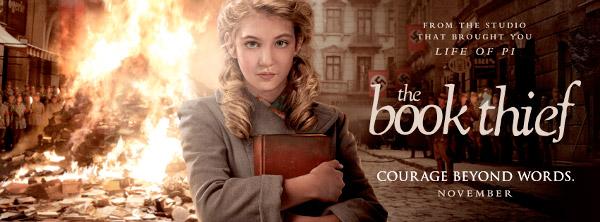 TheBookThiefPoster