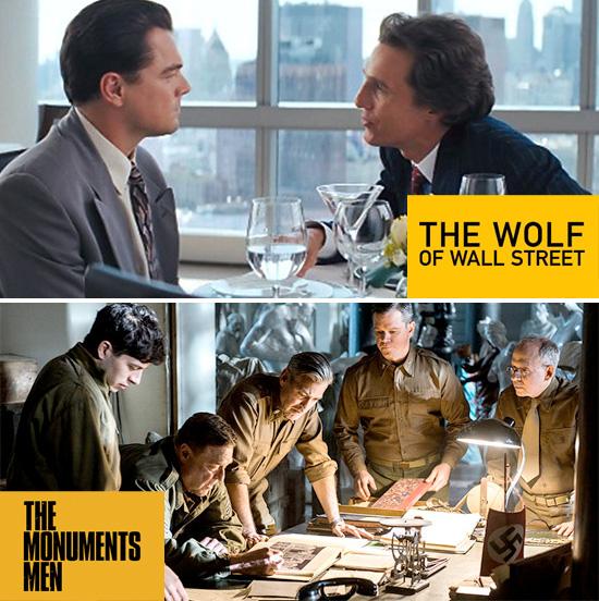 WolfOfWallStreet_TheMonumentsMen