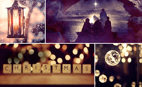 BlessedChristmas