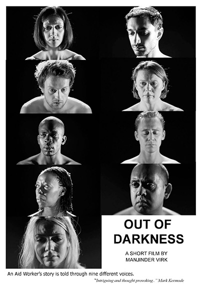 OutOfDarkness_Short_Poster