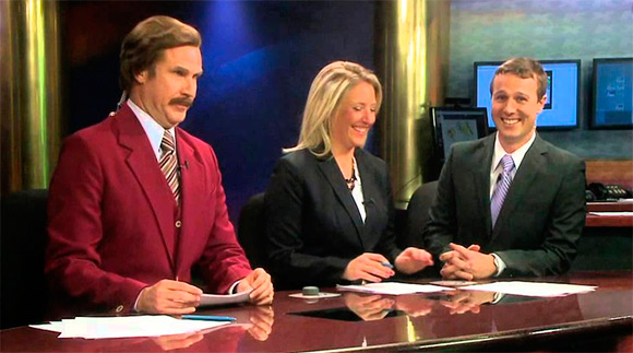 RonBurgundy_NorthDakotaTV