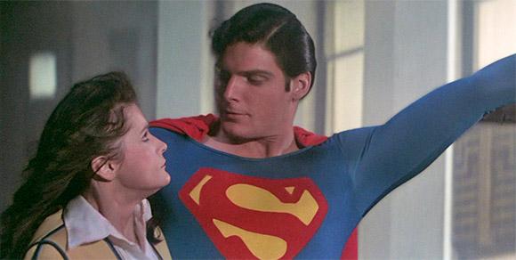 SupermanSavesLois