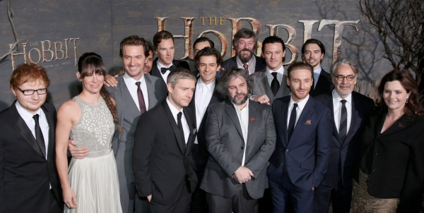 TheHobbit2_Cast_LAPremiere