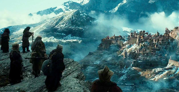 TheHobbit2_lonelymountain