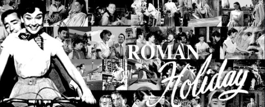 RomanHoliday