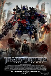 Transformers3Poster