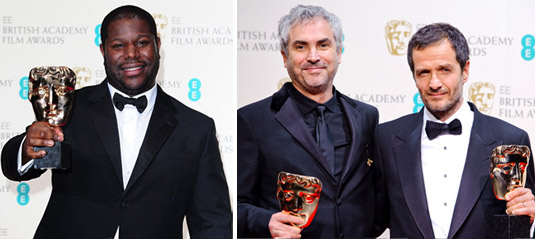 BAFTA_BestDirector_Film_Winners