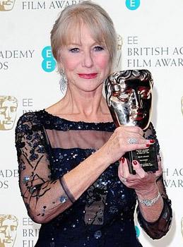 BAFTA_HelenMirren