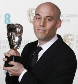BAFTA_JoshuaOppenheimer