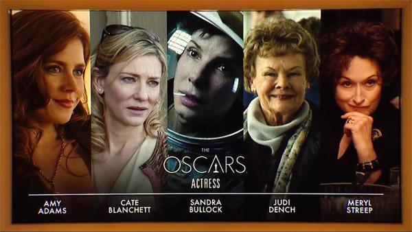 OscarBestActressNominees