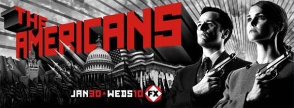 TheAmericansFX_poster