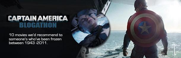 CaptAmericaBlogathon