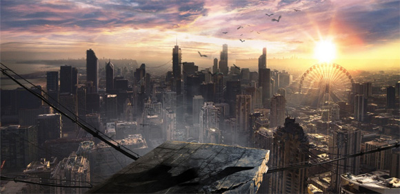 Chicago_Divergent