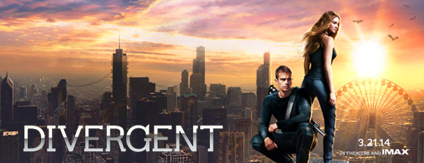 Divergent Interview With Author Veronica Roth Amp Cast