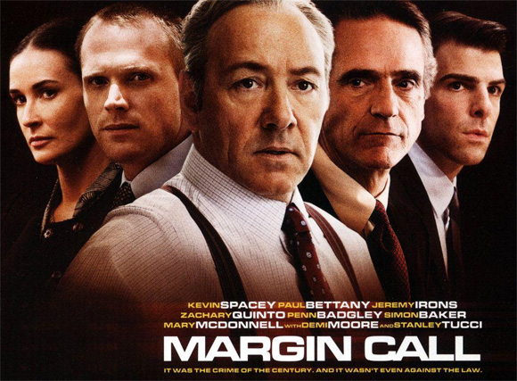 MarginCallPoster