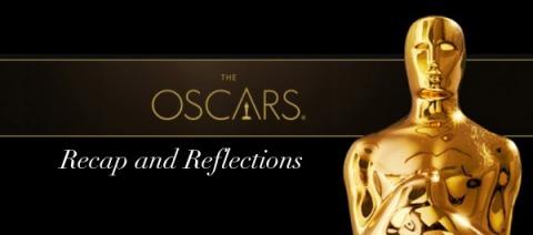 Oscars2014Recap