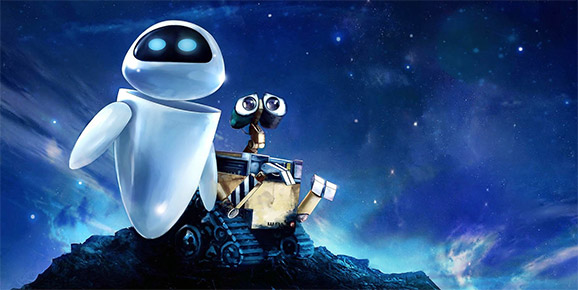 WallE_Eve