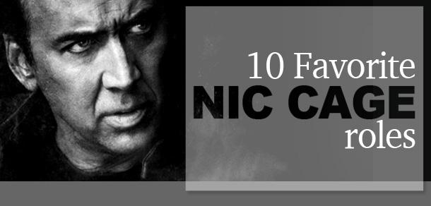 10FaveNicCageRoles