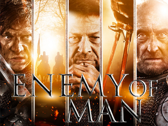 EnemyOfManMovie