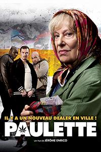 Paulette-Poster