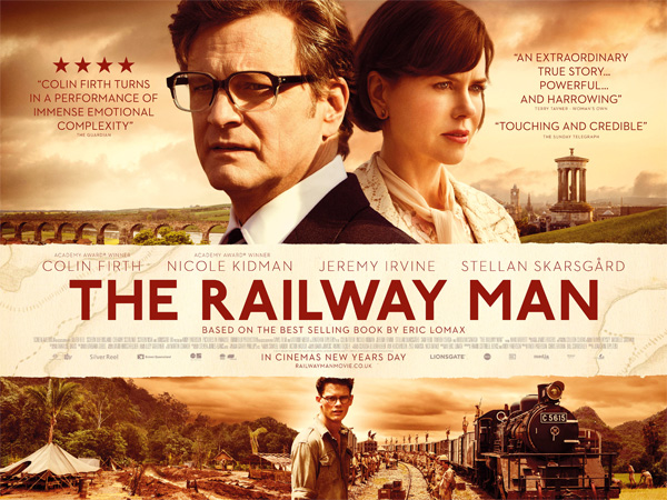 RailwayManPoster