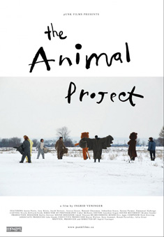 The-Animal-Project-Poster