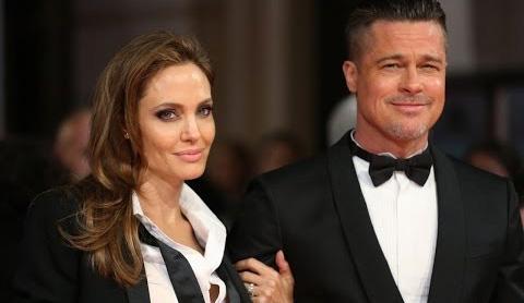 Jolie-Pitt-Collaborating