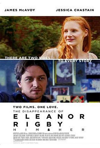 EleanorRigbyPoster
