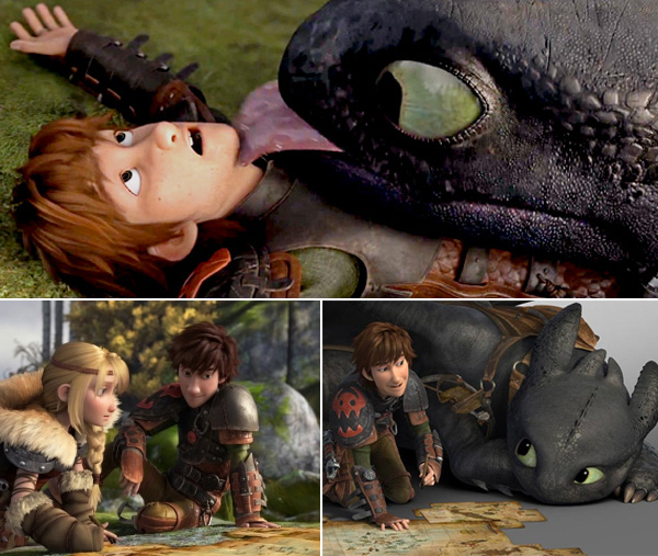 HTTYD2_HiccupToothless