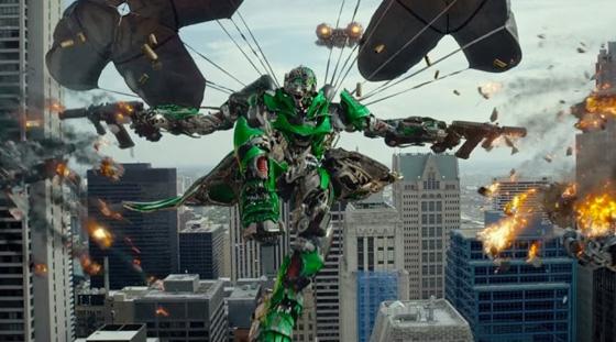 Transformers4Still4