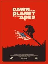 DawnPlanetApesPoster1