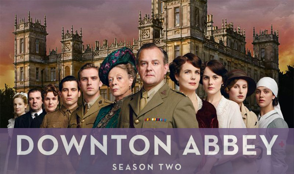 DowntonAbbeySeason2